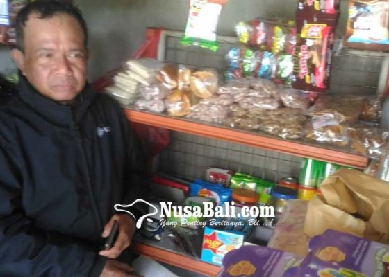 Nusabali.com - ditaruh-di-warung-uang-modal-dagang-raib