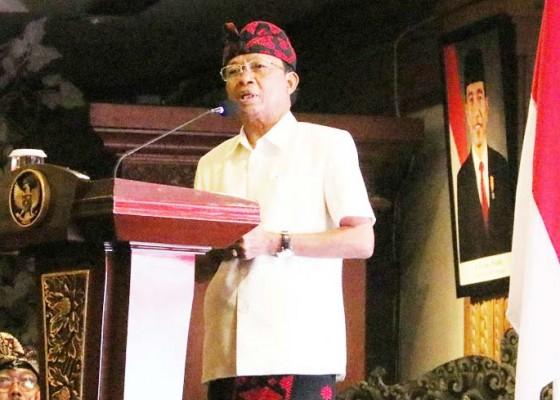 Nusabali.com - dapat-angin-segar-dukungan-alokasi-anggaran-pusat-untuk-desa-adat-terus-mengalir