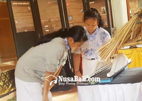Nusabali.com - pameran-cagar-budaya-dekati-generasi-muda