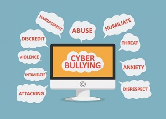 Nusabali.com - maraknya-cyberbullying