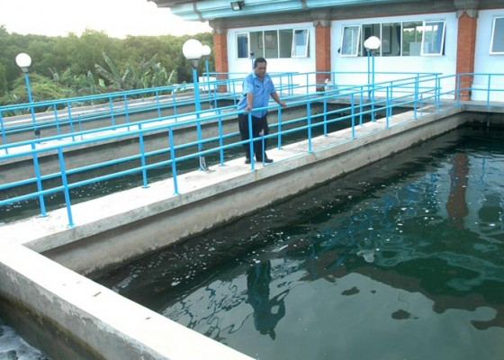 Nusabali.com - pdam-disarankan-gunakan-air-laut