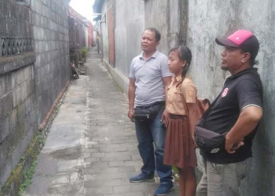 Nusabali.com - siswi-sd-nyaris-diculik