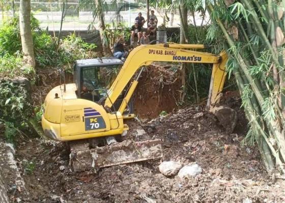 Nusabali.com - bpbd-tanpa-anggaran-pasca-bencana