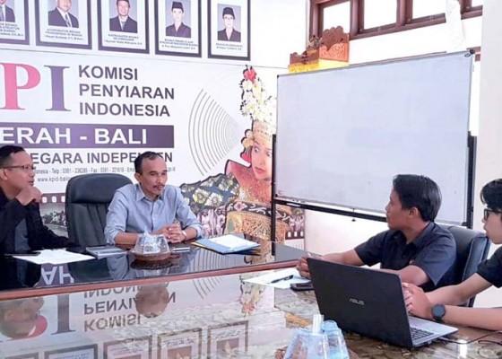 Nusabali.com - kpid-bali-panggil-manajemen-tv-one-denpasar