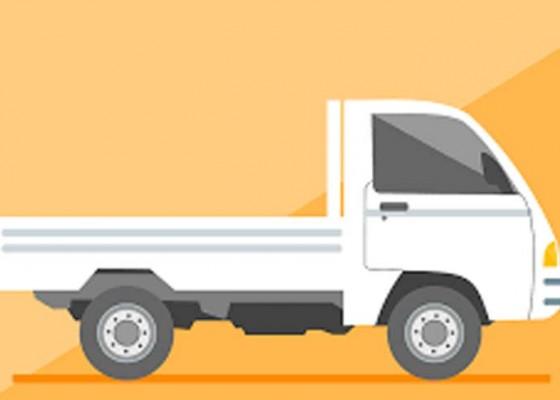 Nusabali.com - tiga-mobil-bantuan-pusat-di-llk-kerambitan-mangkrak