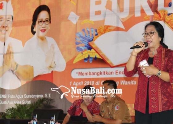 Nusabali.com - tenun-endek-songket-buleleng-dibukukan