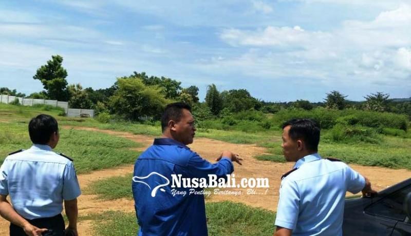 www.nusabali.com-lapas-singaraja-survei-lahan-di-kubutambahan