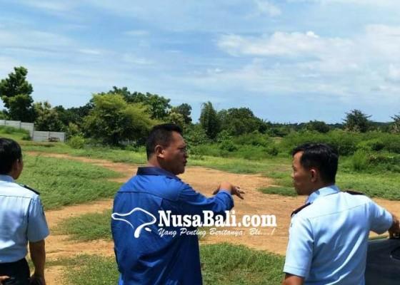 Nusabali.com - lapas-singaraja-survei-lahan-di-kubutambahan