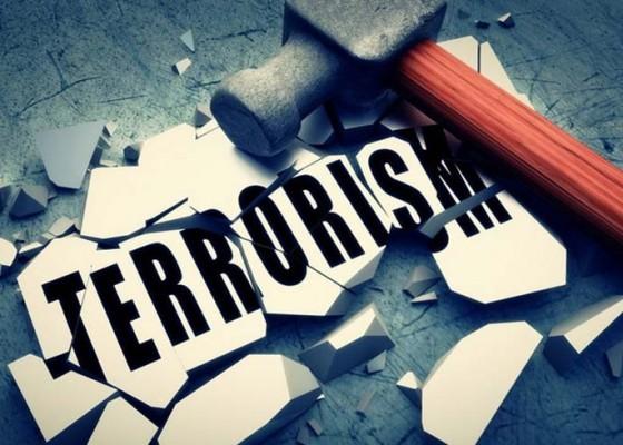 Nusabali.com - terduga-teroris-jaringan-jad-ditangkap
