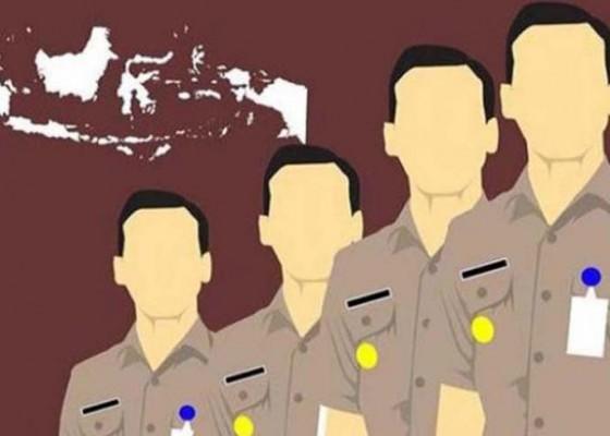 Nusabali.com - 46-kandidat-tarung-berebut-8-kursi-jabatan-eselon-ii-pemkot-denpasar
