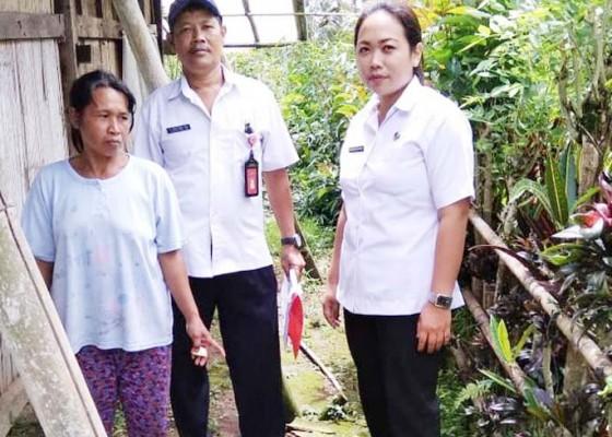 Nusabali.com - kecamatan-petang-gencarkan-pendataan-jamban-demi-wujudkan-desa-odf