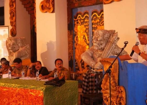 Nusabali.com - provinsi-bahas-pendaftaran-wbd-lukisan-klasik-bali