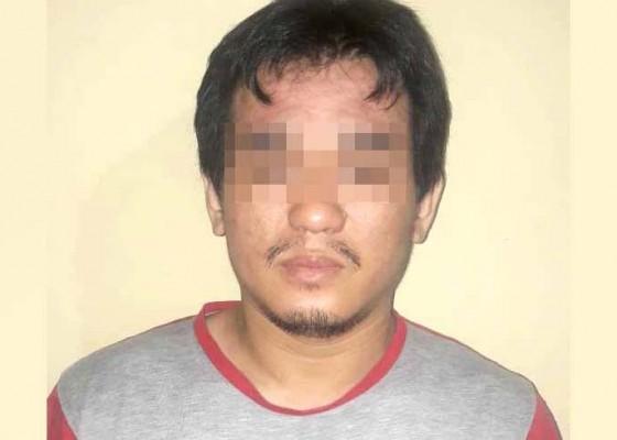 Nusabali.com - pencuri-spesialis-rumah-kosong-diamankan
