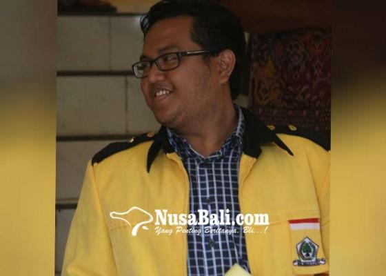 Nusabali.com - caleg-golkar-mundur-jelang-coblosan