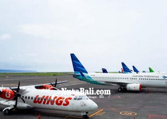 Nusabali.com - gunung-agung-erupsi-aktivitas-bandara-normal