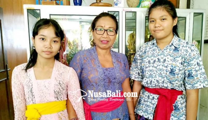 www.nusabali.com-murid-smp-1-saraswati-raih-juara-ii-osn-matematika-tingkat-kabupaten-tabanan