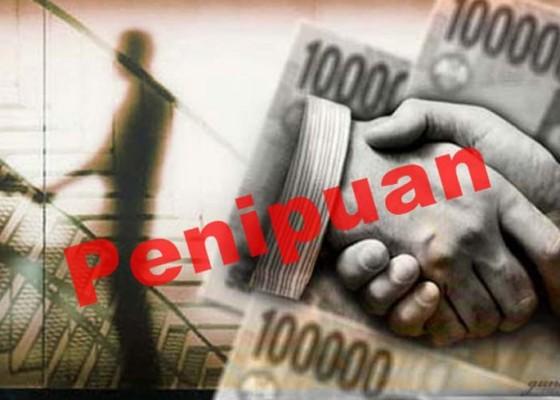 Nusabali.com - penipuan-48-cpns-dilaporkan-bkd-bali-ke-polda