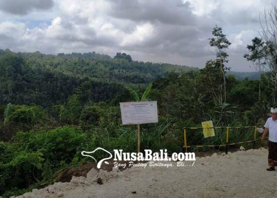 Nusabali.com - bendungan-sidan-dapat-menjadi-daya-tarik-wisata