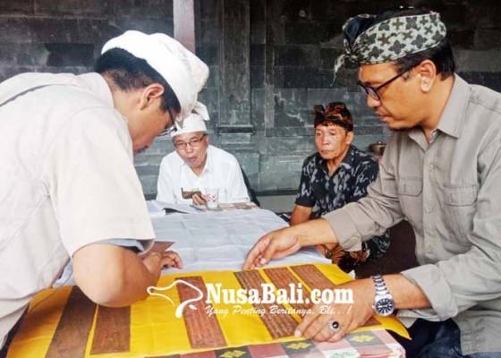 Nusabali.com - prasasti-bebetin-bahas-banwa-bharu-hingga-karaman
