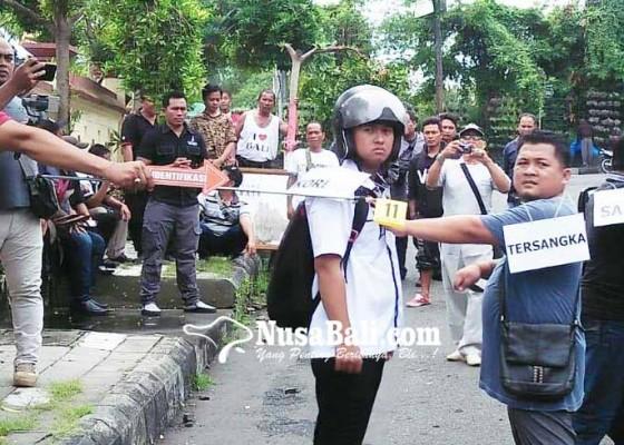 Nusabali.com - sempat-terjadi-double-duel-2-lawan-2