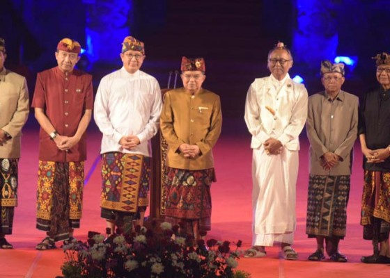 Nusabali.com - doa-untuk-pemilu-2019-yang-damai