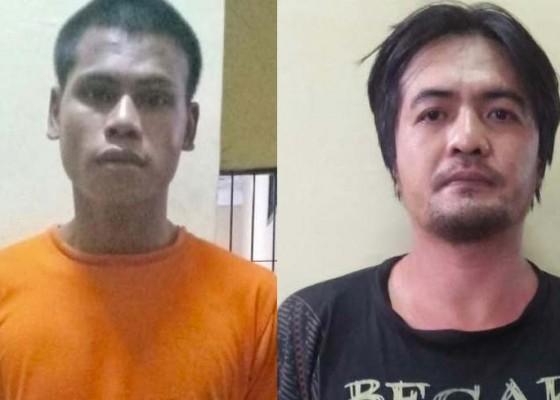 Nusabali.com - petugas-tertidur-dua-tahanan-kabur