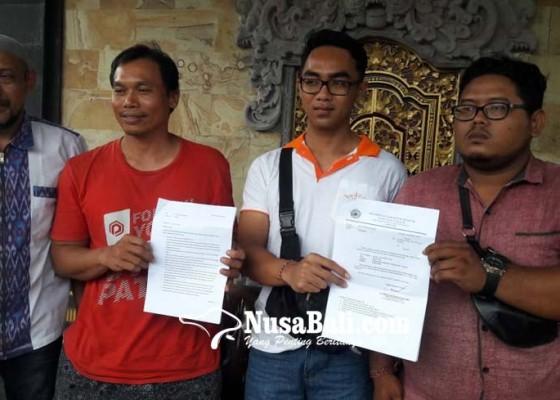 Nusabali.com - pedagang-tolak-revitalisasi-pasar-gianyar