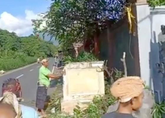 Nusabali.com - bangun-jembatan-bongkar-plang-penginapan