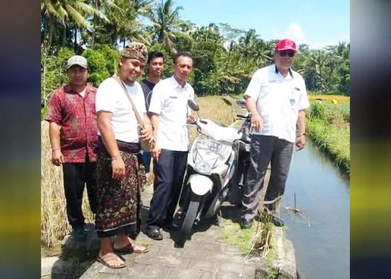 Nusabali.com - dinas-perikanan-badung-canangkan-kasih-ibu