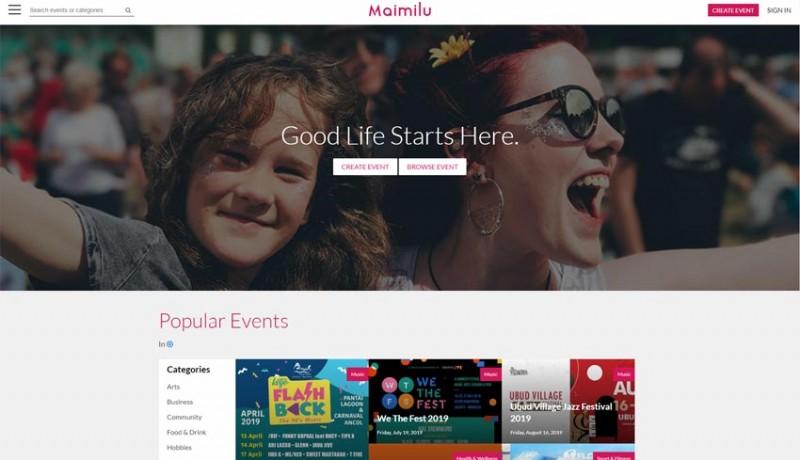 www.nusabali.com-maimilucom-luncurkan-fitur-booking-management-service-pertama-di-indonesia