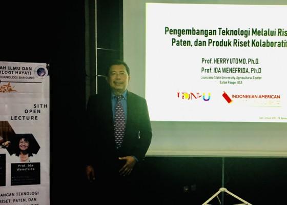 Nusabali.com - professor-diaspora-berikan-kuliah-umum-cara-siasati-industri-40-di-5-universitas