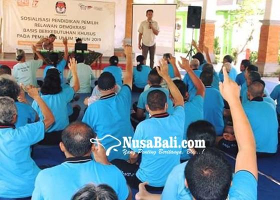 Nusabali.com - pasien-rsj-dapat-pengawalan-ke-tps
