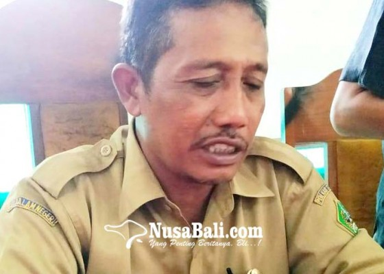 Nusabali.com - alih-fungsi-lahan-sawah-paling-banyak-di-enam-kecamatan