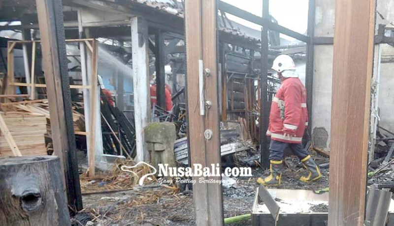 www.nusabali.com-triwulan-i-2019-kasus-kebakaran-di-badung-tercatat-48-kali