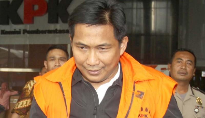 www.nusabali.com-bowo-sebut-rp-8-m-di-amplop-dari-menteri
