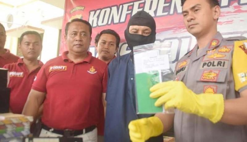 www.nusabali.com-manajer-koperasi-bodong-gelapkan-dana-rp-53-m