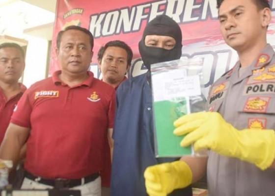 Nusabali.com - manajer-koperasi-bodong-gelapkan-dana-rp-53-m