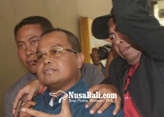 Nusabali.com - caleg-dpr-ri-dapil-bali-kedua-ditangkap-polisi-setelah-sudikerta