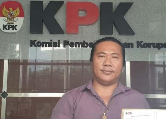 Nusabali.com - ketua-dprd-klungkung-diadukan-warga-ke-kpk