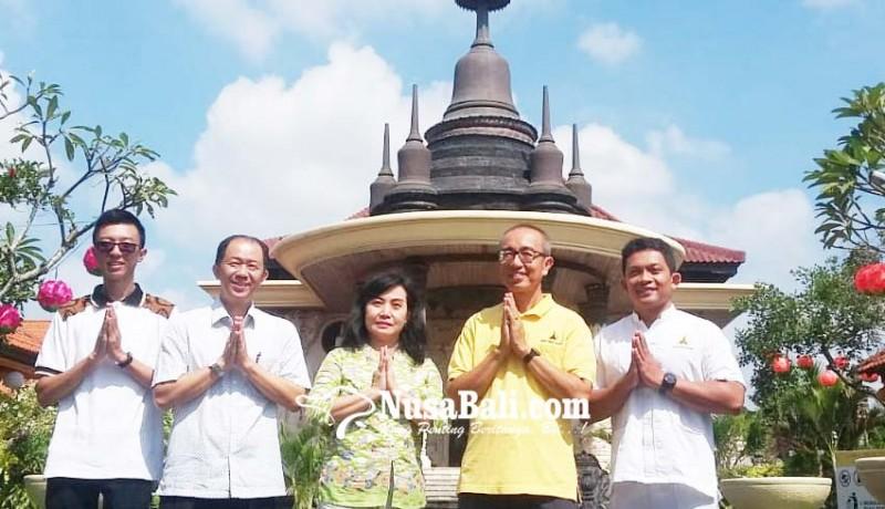 www.nusabali.com-tradisi-sebulan-penuh-berkah-sambut-trisuci-waisak-di-vbsm