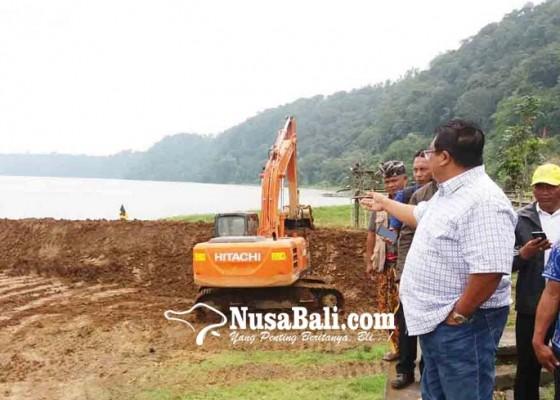 Nusabali.com - danau-buyan-masuk-prioritas-nasional