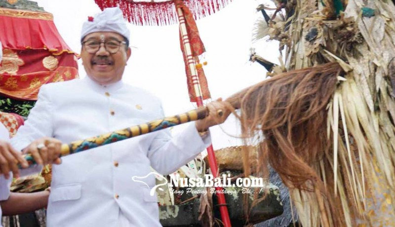 www.nusabali.com-biaya-karya-agung-di-besakih-rp-698-m