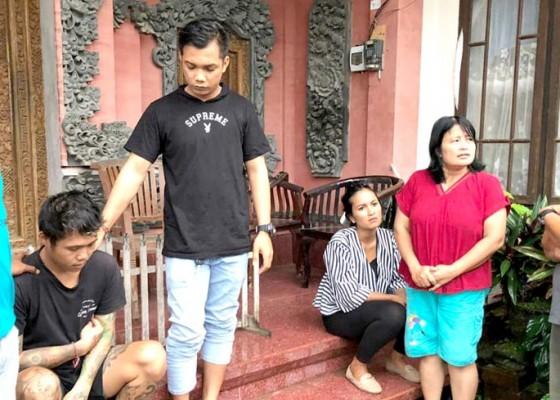 Nusabali.com - eks-pelaku-curanmor-ditangkap-bawa-shabu