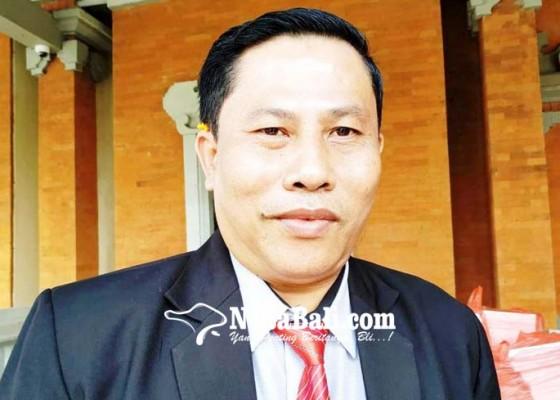 Nusabali.com - buka-posko-e-ktp-di-hari-pencoblosan