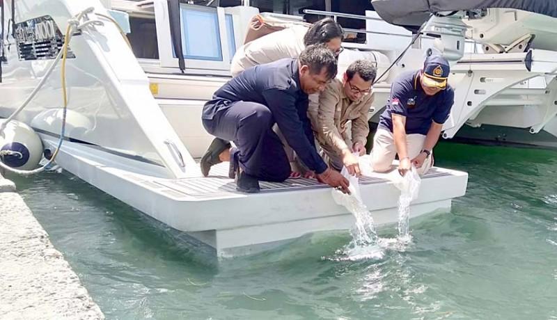 www.nusabali.com-penyelundupan-ribuan-benih-lobster-digagalkan