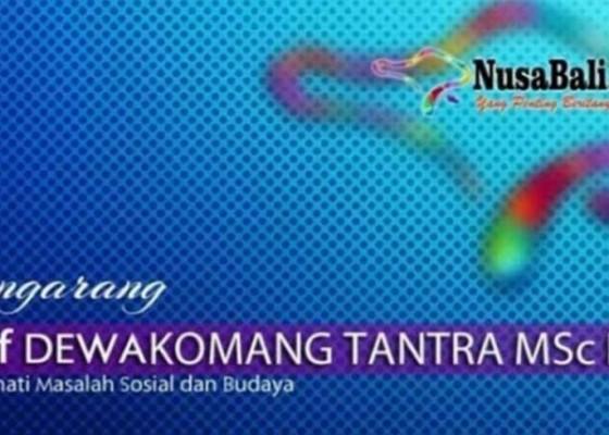 Nusabali.com - tradisi-dan-ilmu