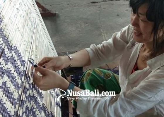 Nusabali.com - disperindag-pacu-tukang-tenun