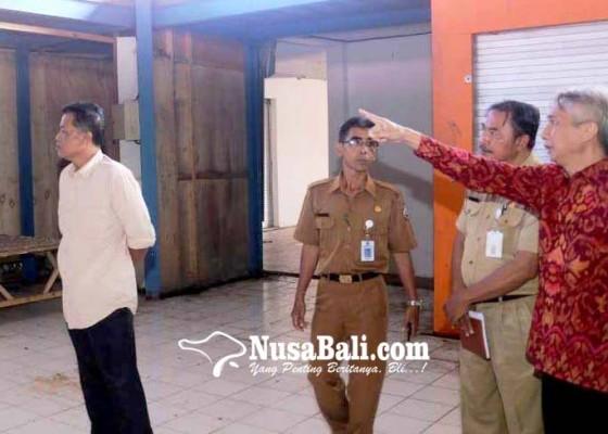 Nusabali.com - dprd-sidak-pasar-kidul-bangli