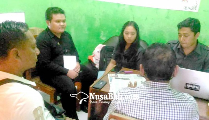 www.nusabali.com-bawaslu-bangli-terima-laporan-pelanggaran-kampanye
