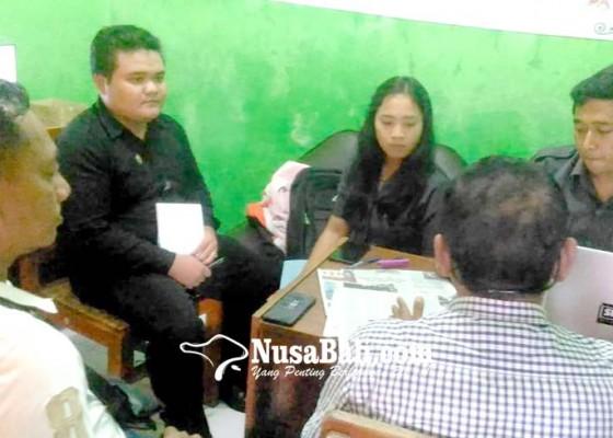 Nusabali.com - bawaslu-bangli-terima-laporan-pelanggaran-kampanye